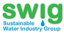 SWIG Lunchtime Event - Water Management Integrated or Disintegrated?