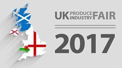 The UK Produce Industry Fair