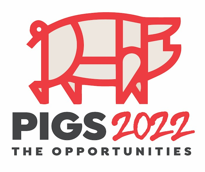 Pigs 2022 - The Opportunities
