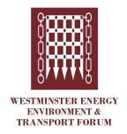 Westminster Energy, Environment and Transport Forum seminar - Next steps for a national air quality plan