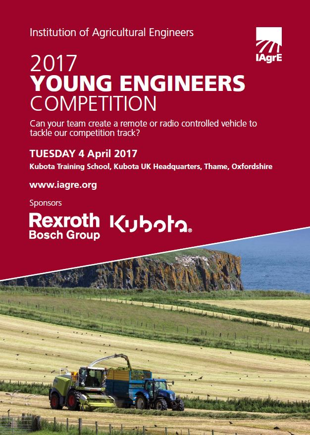 the iagre young engineers 39 vehicle performance competition