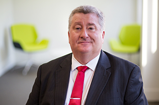 Alasdair Coates appointed new CEO of Engineering Council