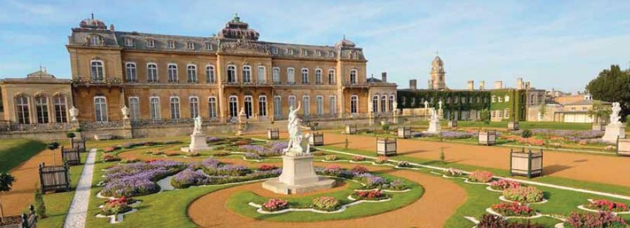 IAgrE go back to Wrest Park for Anniversary AGM & Awards