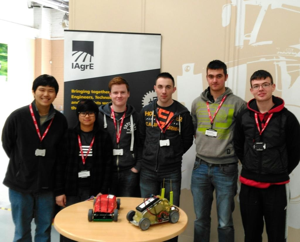 Young Engineers 2017 - Winners