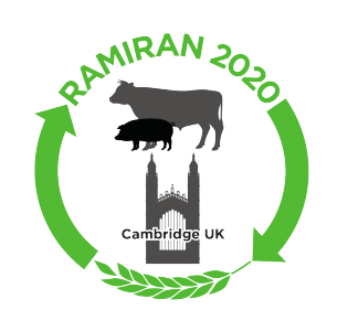 18th International RAMIRAN Conference - Managing Organic Resources in a Changing Environment