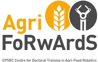 AgriForwards CDT Conference - Research & Innovation in Computer Vision for Agri-Food Industries